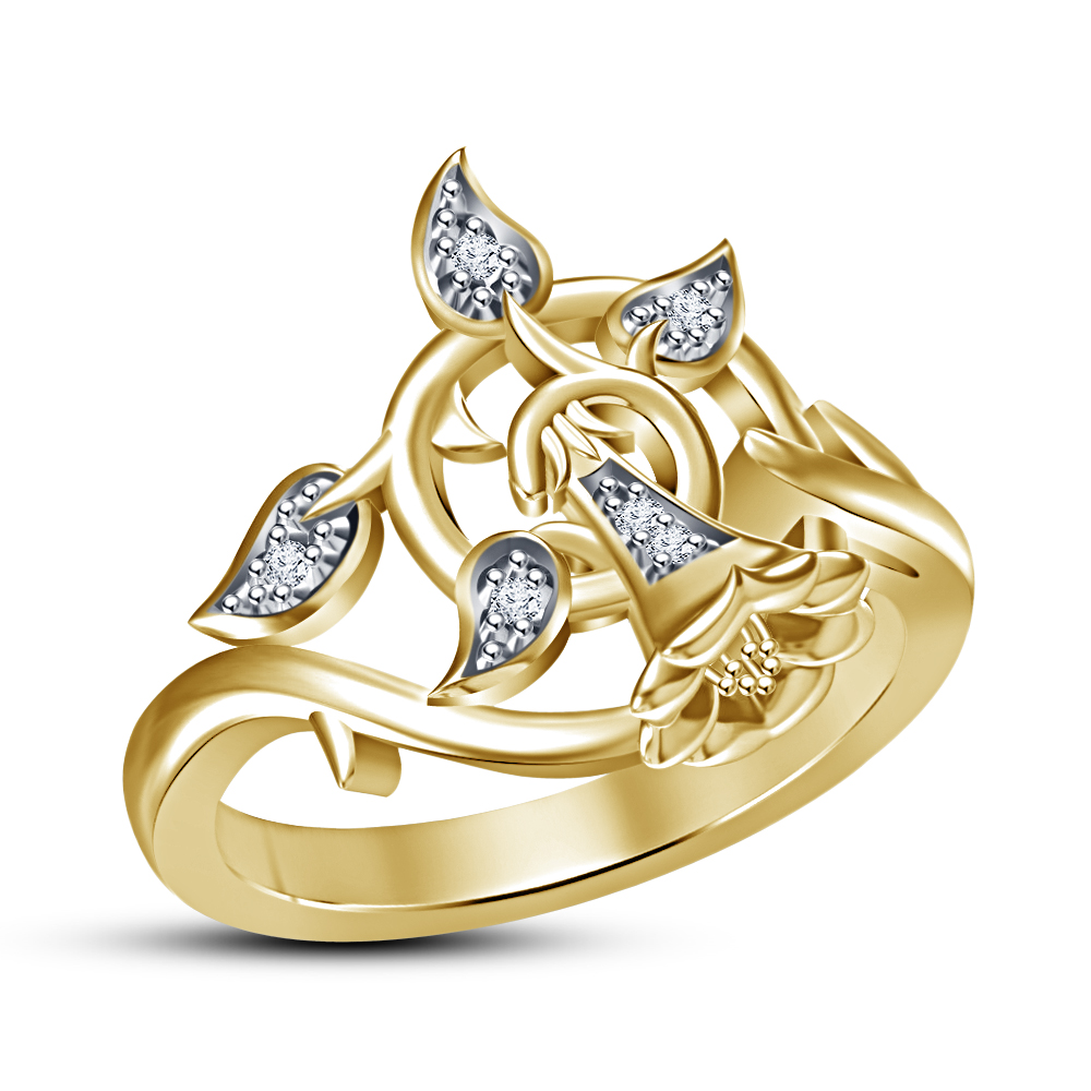 Buy Rings stylish designs pictures trends