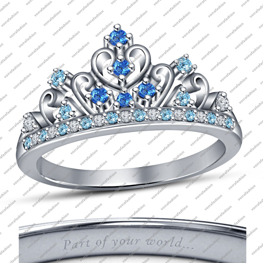 set ring s cinderella rings engagement wedding majestic of lovely and